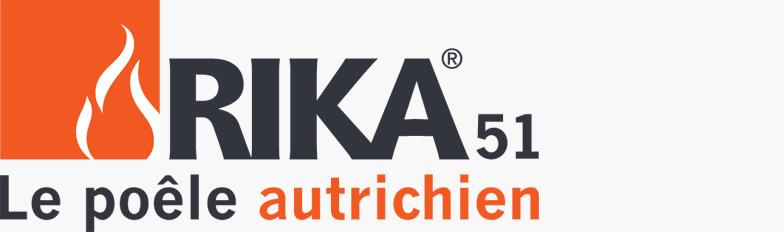 RIKA 51 – Le Poele autrichien